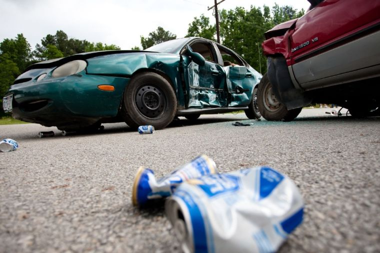 Drunk Driving Fatalities