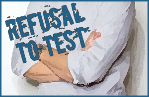 Chemical Test Refusal in DUI Cases