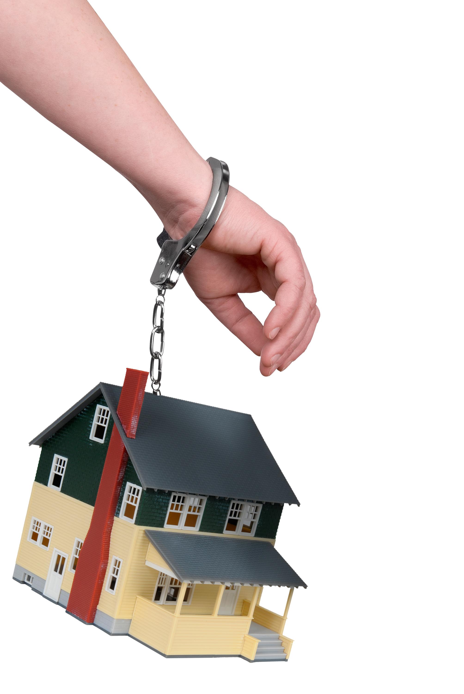 DUI Arrest At Home