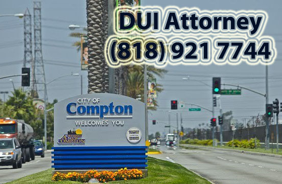 Compton DUI Attorney