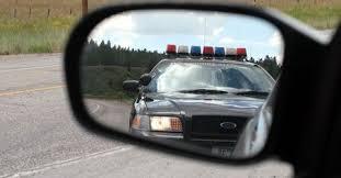 TRAFFIC STOPS DANGERS