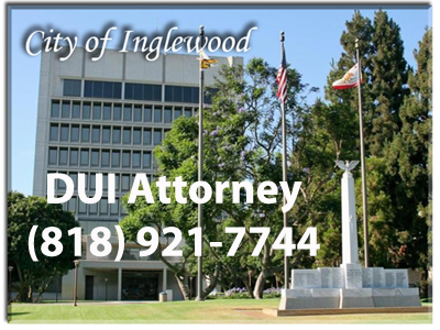 Inglewood DUI Attorney