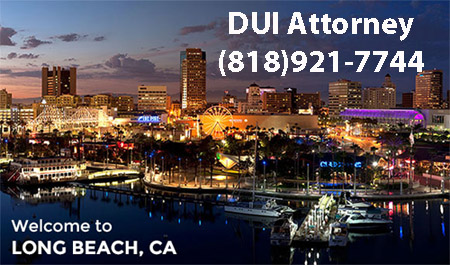 Long Beach DUI Attorney