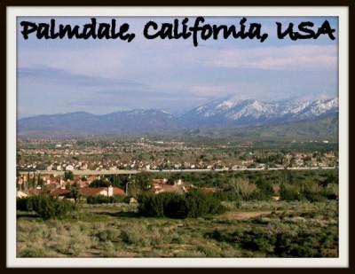 Palmdale DUI Attorney