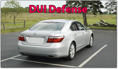 DUI Defense