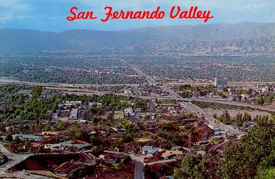 San Fernando Valley DUI Attorney