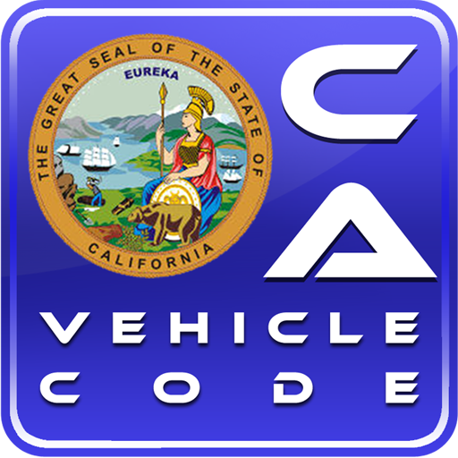 California Vehicle Codes